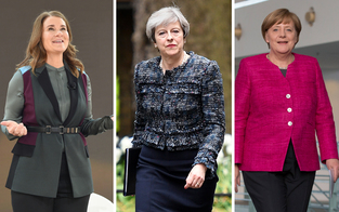 Das sind die mächtigsten Frauen des Jahres
