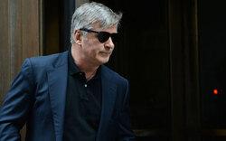 Alec Baldwin wurde in New York verhaftet