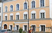 Hitler-Haus: Grünes Licht für Umbau