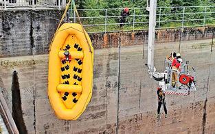 Justiz ermittelt nach Rafting-Drama in Salzburg
