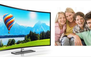 65-Zoll-Fernseher Vergleich