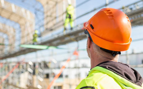 Baulärm treibt Quarantäne-Anrainer zur Weißglut