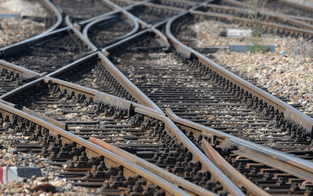 52-Jähriger von Zug erfasst: Tot