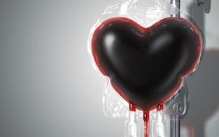 """Jugend-Blutspendeaktion """"lifesaver"""""""