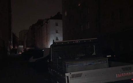 Stundenlanger Stromausfall in Wien-Favoriten