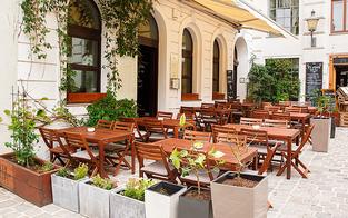 Das sind Wiens schönste Schanigärten