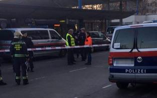 Bomben-Alarm in Wien-Floridsdorf