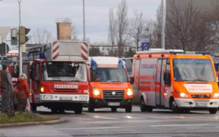 Gasgebrechen: Wiener U6 teilweise lahmgelegt