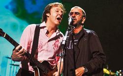 Beatles-Revival bei Grammy-Verleihung