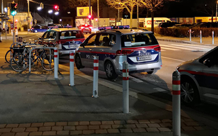 Betrunkene Frau von U-Bahn überrollt - tot