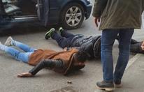 Polizei stoppt drei Einbrecher auf der Flucht
