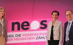 Neos: Kernzone Wien auf niederösterreichisches Umland ausweiten