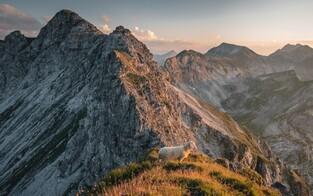 Bergsommer in Obertauern