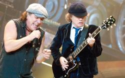 """Rock or Bust"": Aufregung um AC/DC"