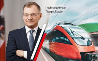 Ganz Oberösterreich mit einem Ticket ab dem 26. Oktober