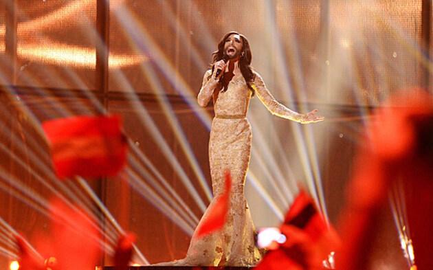 Song Contest Finale: Die besten Bilder
