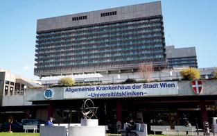 Spitals-Studie: Wien nur auf Platz 82
