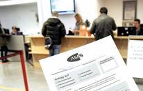 Arbeitslosigkeit unter Flüchtlingen gering