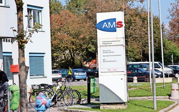 AMS Klagenfurt
