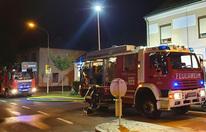 Kaputtes Terrarium schuld an Brand mit zwei Toten
