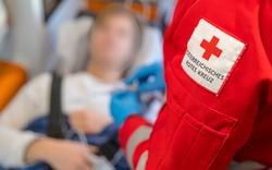 Drama in Rohrbach: 23-Jährige von Balkon gestürzt - tot