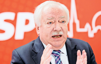 """Häupl: """"Ludwig nicht einziger SPÖ-Kandidat"""""""