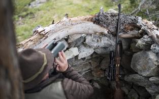 Dreh über Wilderer sorgt für Polizeieinsatz