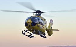 50-Jähriger stürzte bei Bauarbeiten 13 Meter in die Tiefe: Schwer verletzt