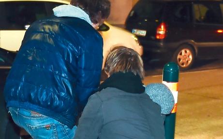 Drogen: Ab Juni räumt die Polizei am Gürtel auf