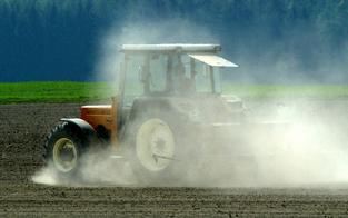 Asbest auf Acker im Görtschitztal gefunden