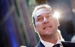 Amokfahrt in Graz: Strache rechtfertigt sich für Posting