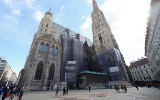 Wien wächst: Plus 27.356 Einwohner