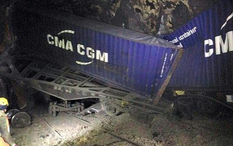 Nach Zugunfall: Semmerinbahn 3 Wochen gesperrt