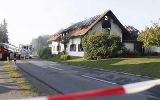 Kühlschrank löste Brand mit drei Toten aus