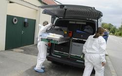 Mord an Friseurin: Liebespaar in Haft