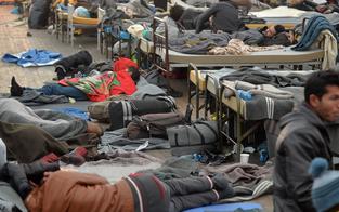Promi-Hotel wird jetzt zum Asyl-Quartier
