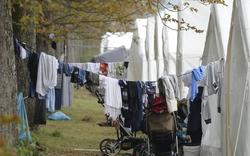Bald 40.000 Flüchtlinge auf Wohnungssuche