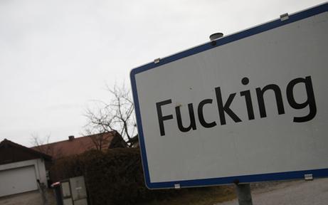 Kult-Ort Fucking wird umbenannt