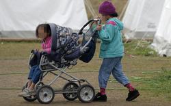 Traiskirchen: Wieder Kids verschollen