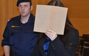 Vier Jahre Haft für Sex-Lehrerin (31)