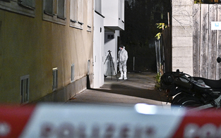 Mysteriöser Mord-Alarm in Meidling