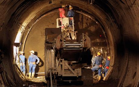Semmering: Tunnel-Gegner zeigen ÖBB an