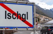 ''Dankbar'': Corona-Hotspot Ischgl verwirrt mit Posting