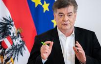 Kogler droht Ungarn mit Entzug von EU-Geldern
