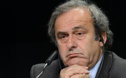 Ex-UEFA-Boss Platini festgenommen