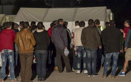 Horn macht jetzt Platz für hundert Flüchtlinge
