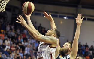 Basketball: Sieg für Güssing Knights