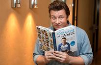 Jamie Oliver auf Besuch in Wien-Filialen