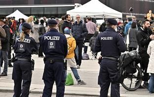 Wiener Polizei untersagt drei Corona-Demos