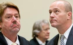 Ex-Vorstände bestreiten Untreue-Vorwürfe